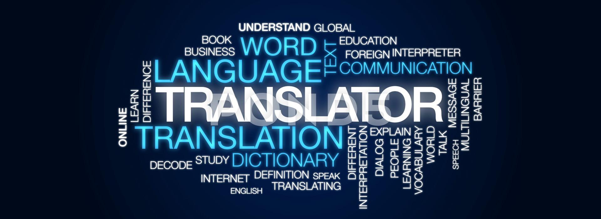خدمات ترجمه